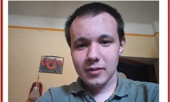 Eltűnt Székely László