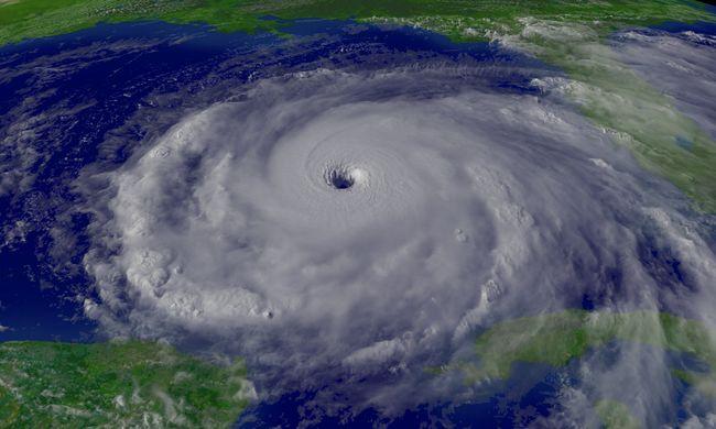 Érkezik az újabb természeti csapás: Maria veszélyezteti a szigeteket