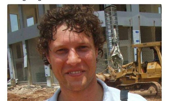 Tovább fokozza a félelemkeltést az Iszlám Állam: orvlövészük gyilkolta meg az újságírót