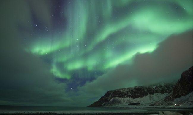 Megdöbbentő felfedezés: hangja is van az égi csodának!