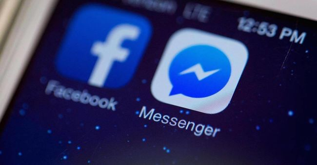 Itt a titkos beszélgetés a Facebook-on!