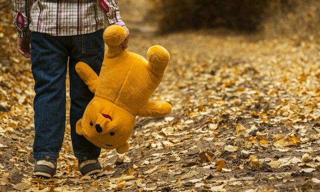 Rajtakapta a férfit, ahogy 6 éves fiát erőszakolja