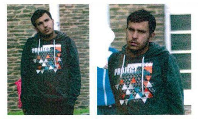 Gyorshír: elfogták a keresett szír terroristát