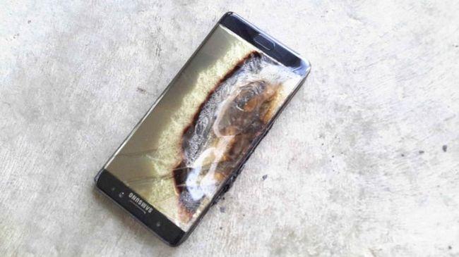 Ne vegyen ilyen telefont, bármikor kigyulladhat!