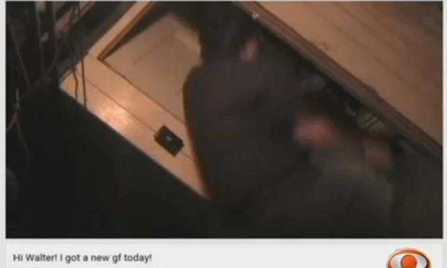 Kegyetlen videón látta viszont 7 éve eltűnt lányát az anya