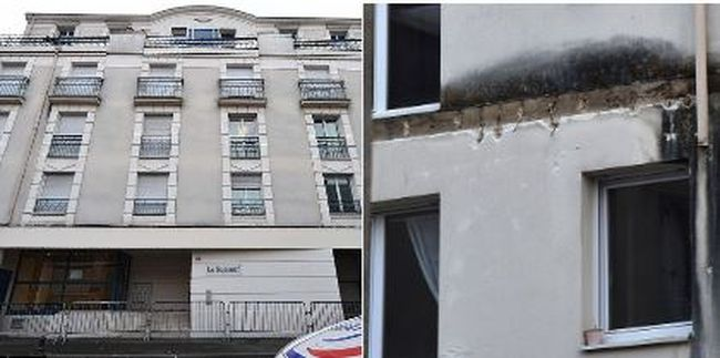 Leszakadt egy erkély, halálra nyomta a gyerekeket