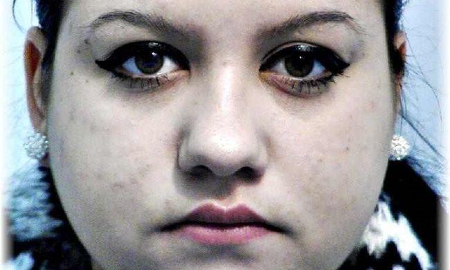 Eltűnt Varga Beatrix