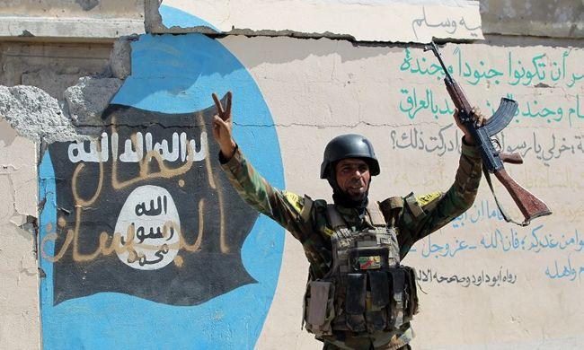 Négyszáz terrorra készülő embert fogtak el egyetlen nap alatt