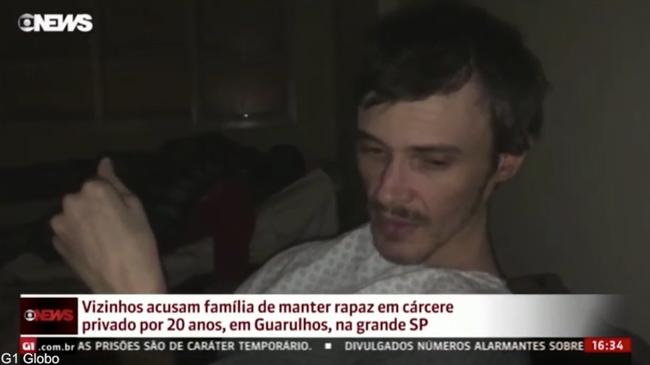 Ágyhoz kötözte az apa a fiát - 20 év múlva találták meg
