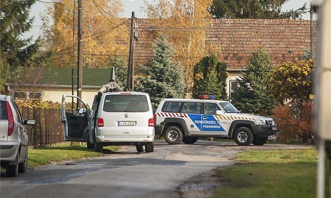Előrelépés történt a bőnyi rendőrgyilkosság ügyében, erre számíthat a tettes
