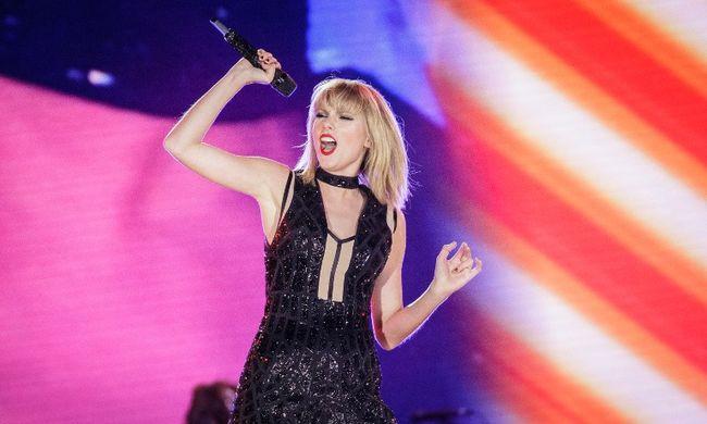 Ez a nő keres a legjobban a zeneiparban