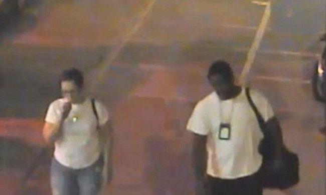Hozzáért barátnőjéhez, egy ütéssel ölte meg a férfit - videó