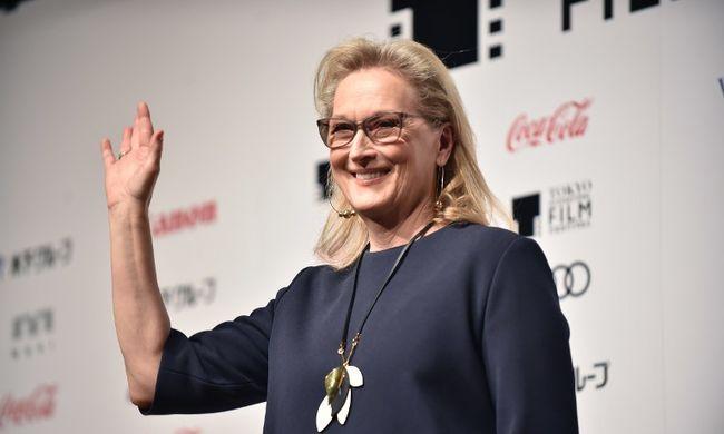 Életműdíjjal tüntetik ki a népszerű színésznőt
