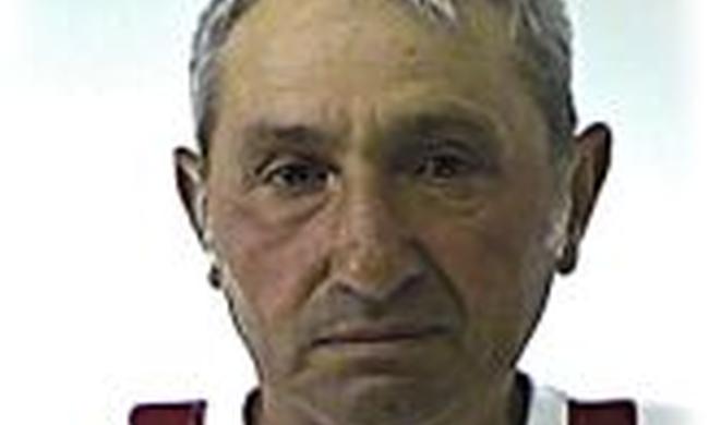 Eltűnt Dékány Zoltán