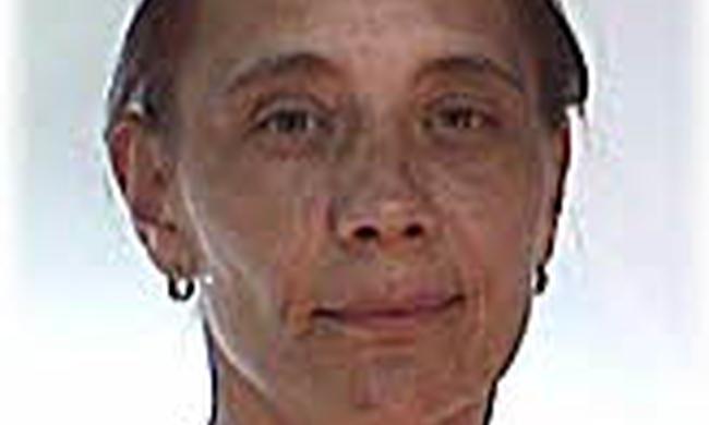 Eltűnt Oláh Rozália