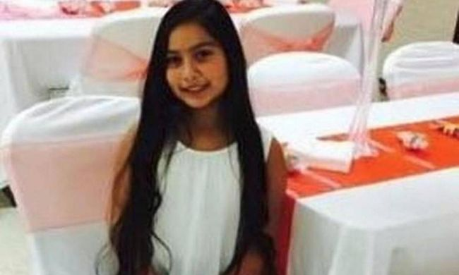 Templom közelében találták meg a 10 éves kislány holttestét