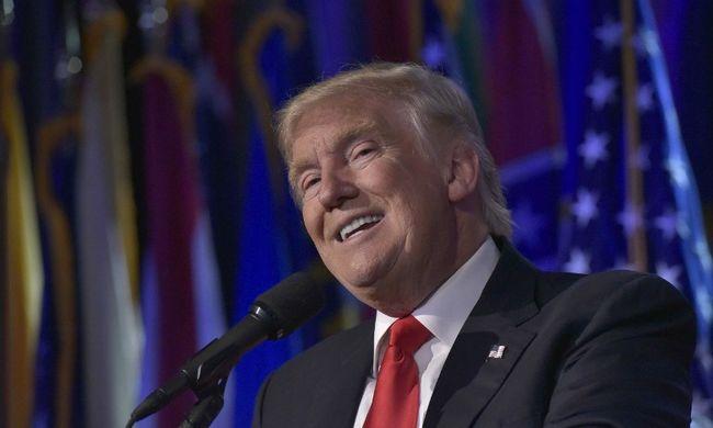 Erről fog szólni Trump első száz napja