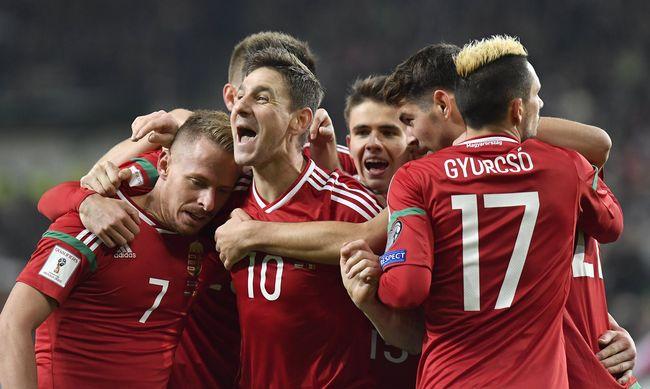 Négy góllal nyertünk Andorra ellen