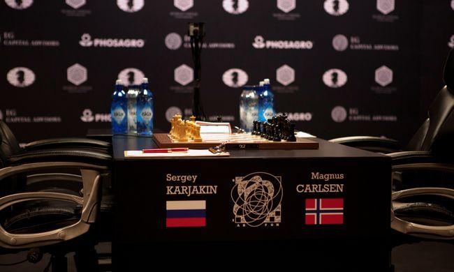 Exkluzív: Karinthy szelleme járja be a világbajnoki döntőt