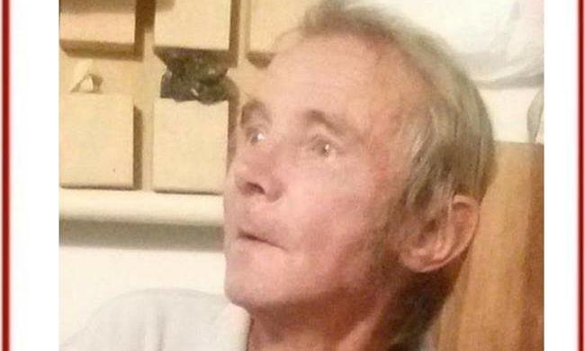 Eltűnt Pletli János István