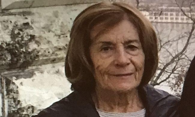 Eltűnt Perez Garcia Ana Maria