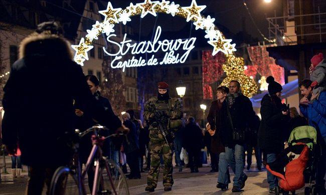 Bombát karácsonyra? Vérfürdőt terveztek a terroristák