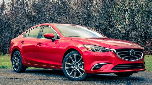 Mesél a szakértő - Mi ez a Mazda 6 őrület?
