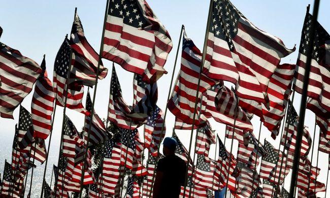 Szétszakadhat az Amerikai Egyesült Államok?