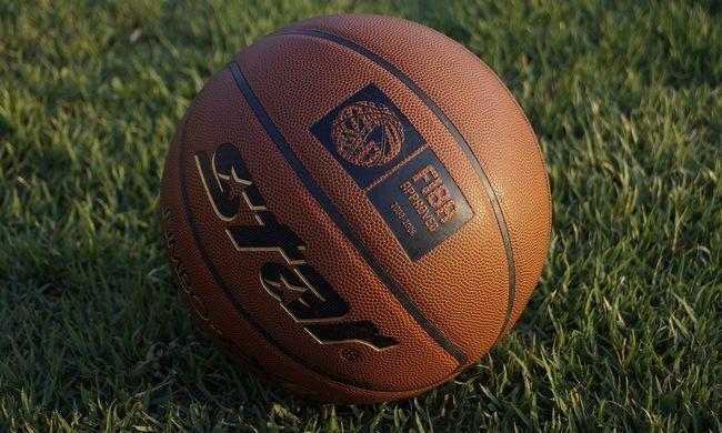 Elképesztő, mit művelt a kosárlabdával a férfi! - videó