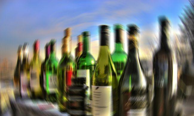 Tragédia lett az alkoholfogyasztásból: mértéktelenül ivott egy fiú