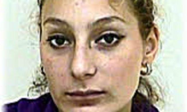 Eltűnt Máté Tímea Katrin