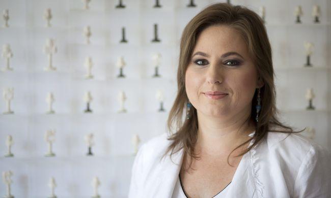 Exkluzív: Polgár Judit helyszíni tudósítónknak mesélt nemes feladatáról