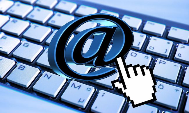 Ezt fontos tudnia, ha szokott e-mailezni