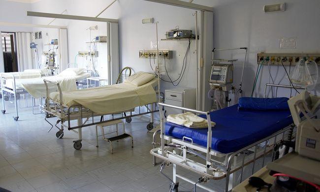Azonnal kórházba szállították Ronaldót, az intenzíven kezelik