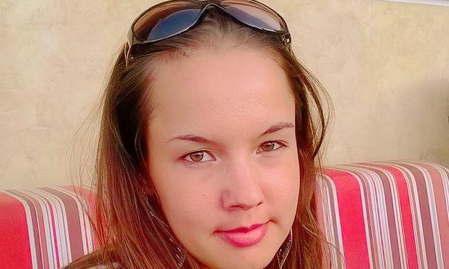 Eltűnt Ender Alexandra