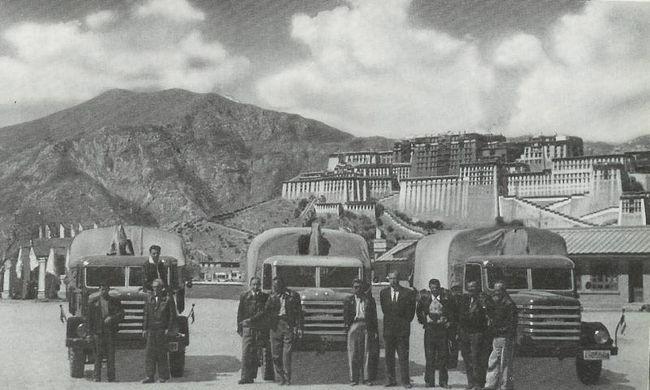 A tibeti tizenkettő 2. rész
