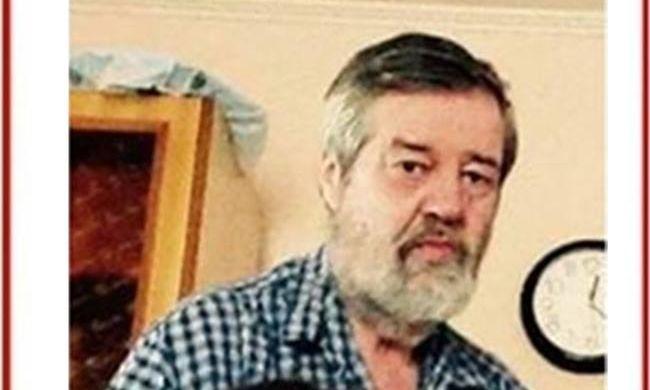 Holtan találták az eltűnt, beteg bácsit