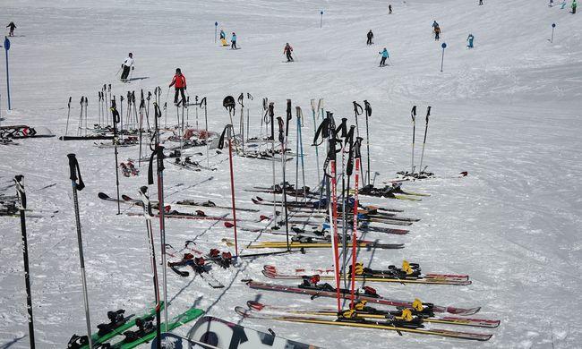 Végzetes balesetet szenvedett a versenyző, hiába riasztottak hozzá mentőhelikoptert