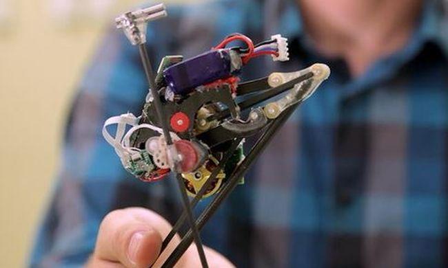 Jobban ugrik a robot, mint azt el tudnánk képzelni