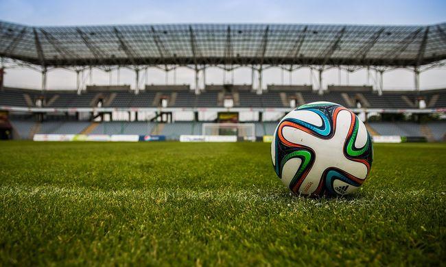 Visszataszító viselkedése miatt tiltották el öt meccsre az olasz focistát