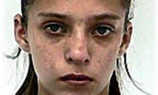 Eltűnt a 16 éves törékeny Mónika