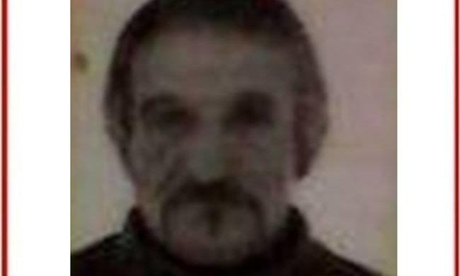 Eltűnt Stumpf Ferenc