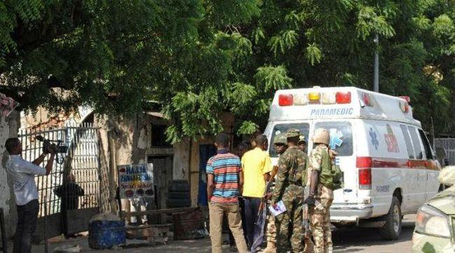 Hétéves kislányok követtek el öngyilkos merényletet