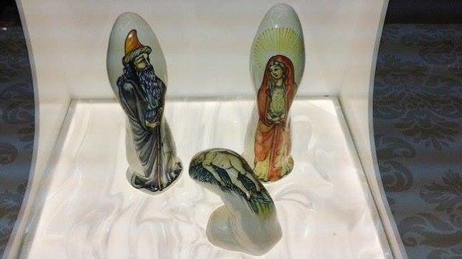 Botrány: Kisjézusos dildót árul a szexshop!