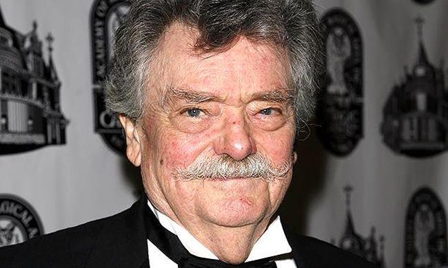 Meghalt a világhírű színész, akit több mint 100 filmből ismerhet