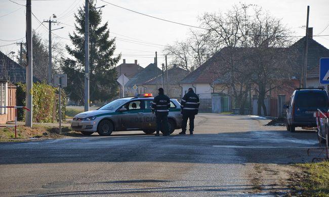Gyilkosság a szomszédban: brutális részletek a kivégzésről