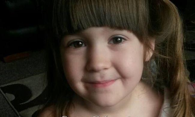 Rémisztő betegség: belehalhat a kislány, ha feldühítik