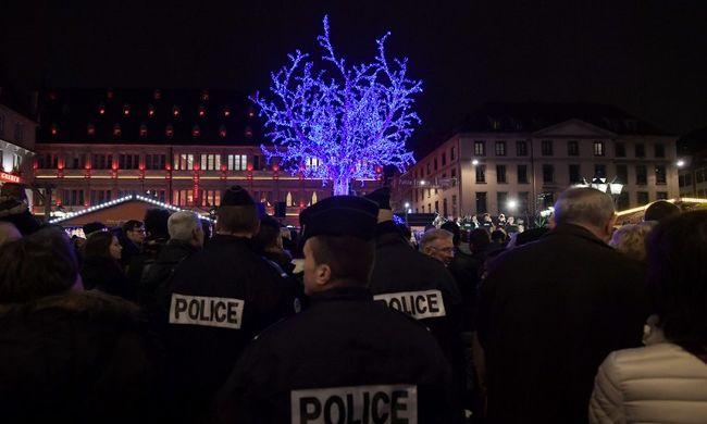 Karácsonyi terror: álruhás rendőrök a merénylők ellen