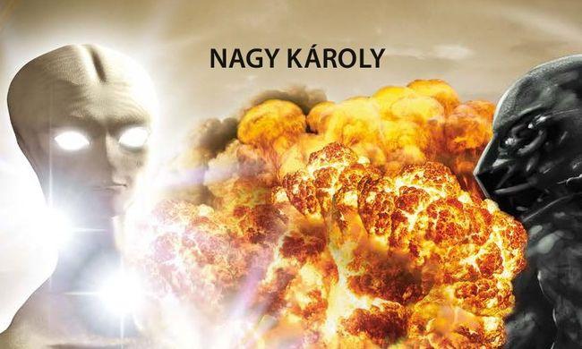 Akár ilyen is lehetne 2017 - elképesztő sci-fi regény jelent meg