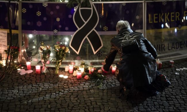 Három magyar is meghalhatott a berlini támadásban